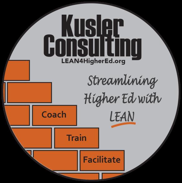 Kusler Consulting logo