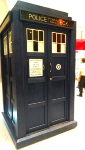 BBC Police Box