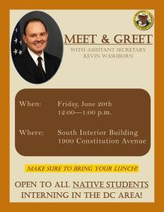 Meet & Greet Kevin 06.17