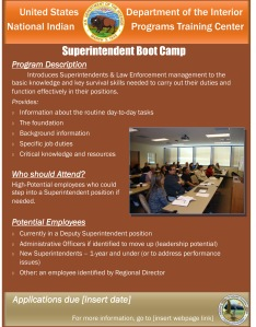 Sup Boot Camp Flyer 06.20